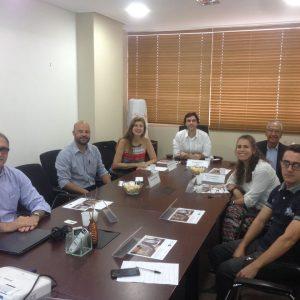 Amcham - Provocador e Mediador do Comitê Estratégico de Gestão Empresarial - Tema: Criando o conexto para a execução da estratégia e obtenção dos resultados