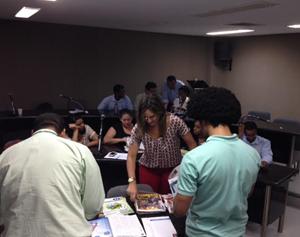 O Cremeb à frente dos novos desafios para os tempos de crise capacita gestores com nosso Workshop de Liderança Transformadora