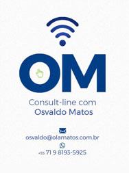 Consult Line - Consultoria Online
